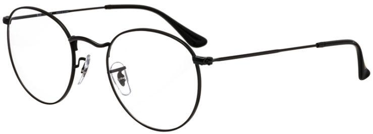 Ray-Ban Prescription Glasses Model RB3447V-2503-45