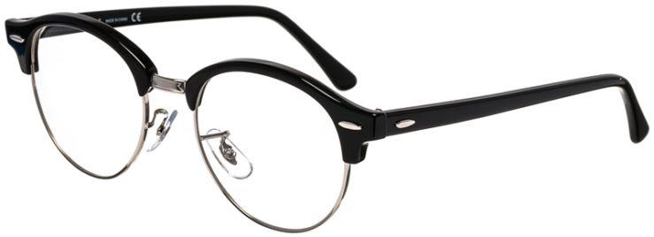 Ray-Ban Prescription Glasses Model RB4246-V-2000-45