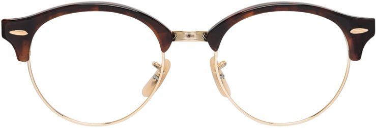 Ray-Ban Prescription Glasses Model RB4246-V-2372-FRONT
