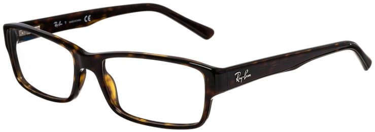 Ray-Ban Prescription Glasses Model RB5169-2012-45