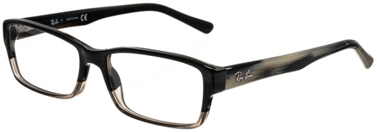 Ray-Ban Prescription Glasses Model RB5169-5540-45