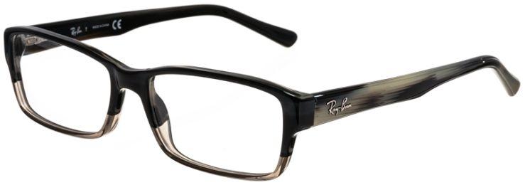 Ray-Ban Prescription Glasses Model RB5169-5540-45
