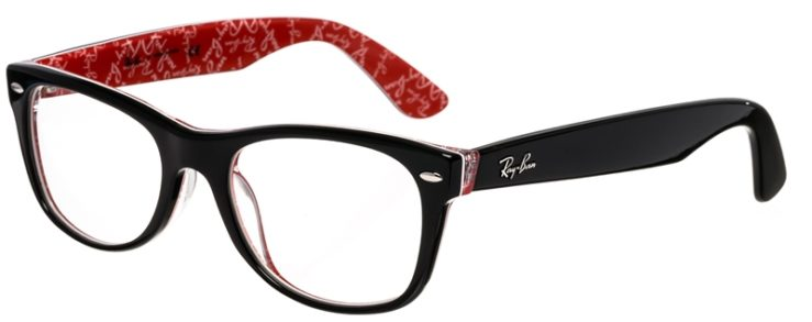 Ray-Ban Prescription Glasses Model RB5184-2479-45