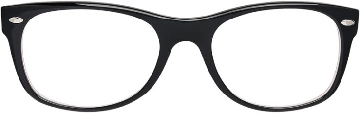 Ray-Ban Prescription Glasses Model RB5184-2479-FRONT