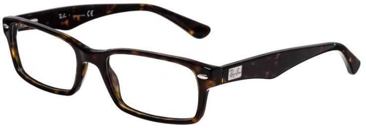 Ray-Ban Prescription Glasses Model RB5206-2012-45