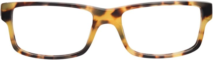 Ray-Ban Prescription Glasses Model RB5245-5608-FRONT