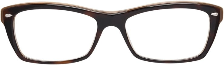 Ray-Ban Prescription Glasses Model RB5255-5075-FRONT