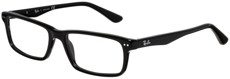 Ray-Ban Prescription Glasses Model RB5277-2000-45