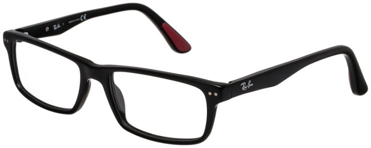 Ray-Ban Prescription Glasses Model RB5277-2077-45