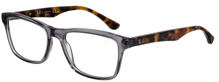 Ray-Ban Prescription Glasses Model RB5279-5629-45