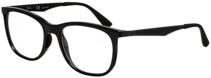 RAY-BAN-PRESCRIPTION-GLASSES-MODEL-RB7078-2000-45