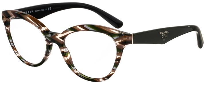 PRADA-PRESCRIPTION-GLASSES-MODEL-VPR11R-VAO-101-45