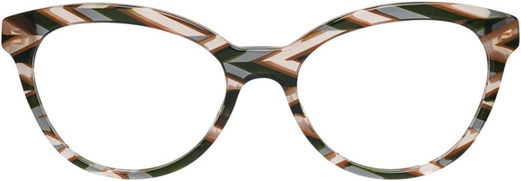 PRADA-PRESCRIPTION-GLASSES-MODEL-VPR11R-VAO-101-FRONT