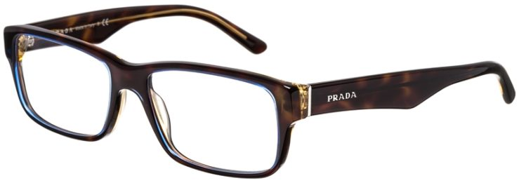 PRADA-PRESCRIPTION-GLASSES-MODEL-VPR16M-ZXH-101-45