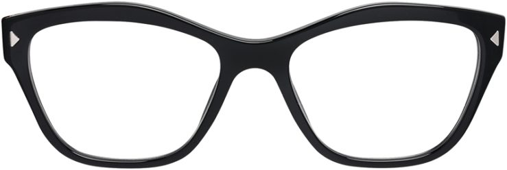 PRADA-PRESCRIPTION-GLASSES-MODEL-VPR27S-1AB-101-FRONT