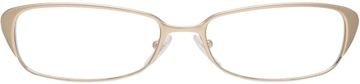 PRADA-PRESCRIPTION-GLASSES-MODEL-VPR54O-FAC-101-FRONT