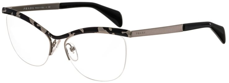 PRADA-PRESCRIPTION-GLASSES-MODEL-VPR64Q-KAD-101-45