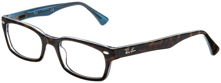 RAY-BAN-PRESCRIPTION-GLASSES-MODEL-RB5150-5023-45