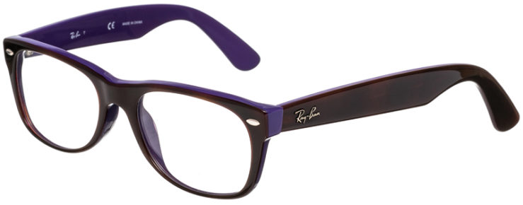 RAY-BAN-PRESCRIPTION-GLASSES-MODEL-RB5184-5215-45