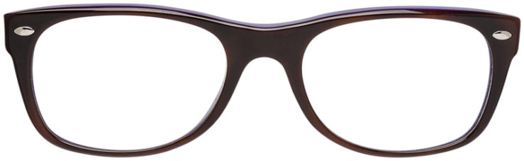 RAY-BAN-PRESCRIPTION-GLASSES-MODEL-RB5184-5215-FRONT