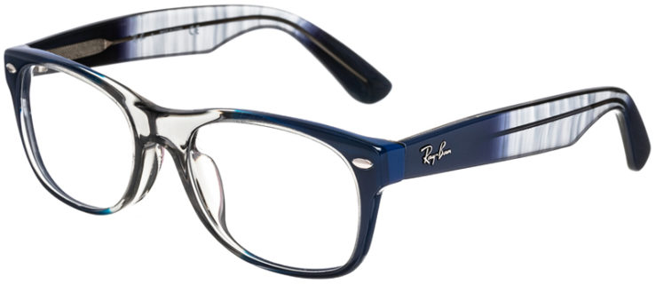 RAY-BAN-PRESCRIPTION-GLASSES-MODEL-RB5184F-5516-45