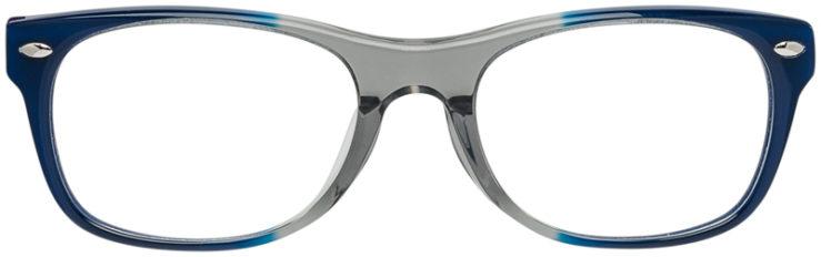 Ray-Ban Prescription Glasses Model RB5184F-5516-FRONT