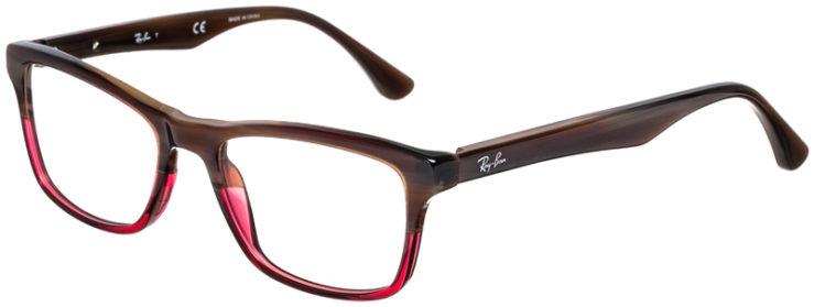 RAY-BAN-PRESCRIPTION-GLASSES-MODEL-RB5279-5541-45