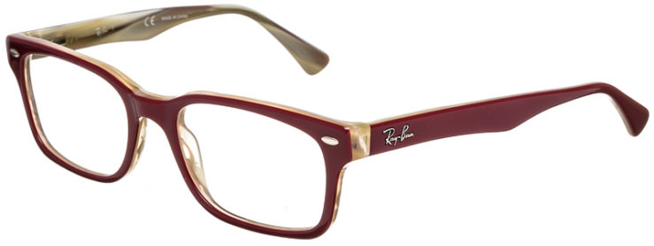 RAY-BAN-PRESCRIPTION-GLASSES-MODEL-RB5286-5152-45