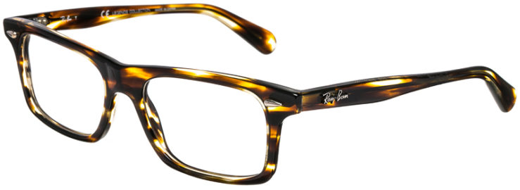 RAY-BAN-PRESCRIPTION-GLASSES-MODEL-RB5301-5209-45