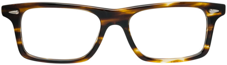 RAY-BAN-PRESCRIPTION-GLASSES-MODEL-RB5301-5209-FRONT