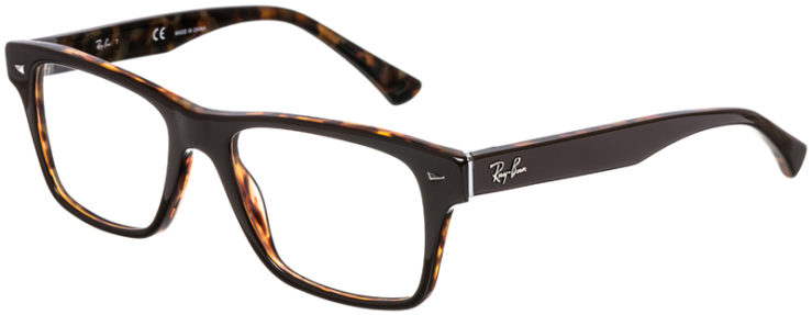 RAY-BAN-PRESCRIPTION-GLASSES-MODEL-RB5308-5220-45