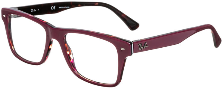 RAY-BAN-PRESCRIPTION-GLASSES-MODEL-RB5308-5236-45