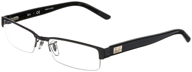 RAY-BAN-PRESCRIPTION-GLASSES-MODEL-RB6182-2502-45