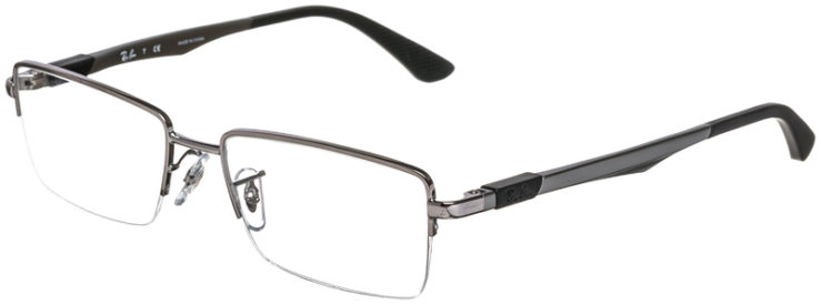RAY-BAN-PRESCRIPTION-GLASSES-MODEL-RB6263-2502-45