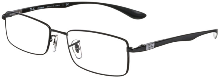 RAY-BAN-PRESCRIPTION-GLASSES-MODEL-RB6286-2509-45