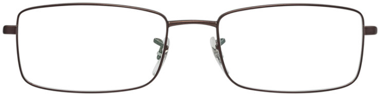 RAY-BAN-PRESCRIPTION-GLASSES-MODEL-RB6286-2758-FRONT