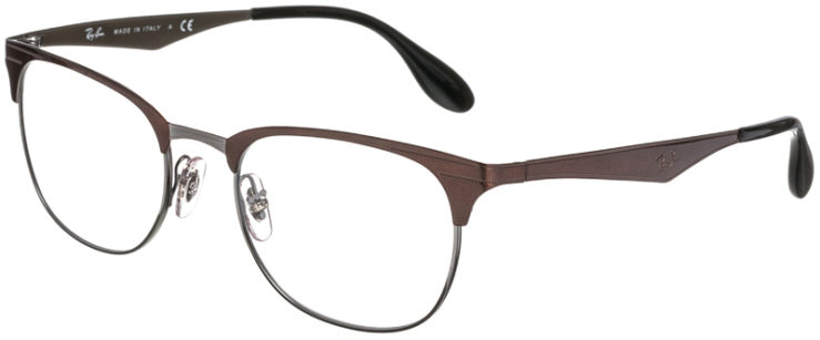 RAY-BAN-PRESCRIPTION-GLASSES-MODEL-RB6346-2862-45
