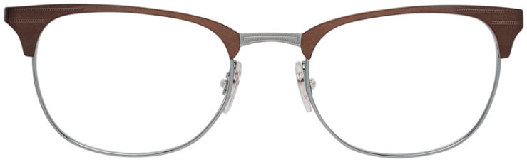 RAY-BAN-PRESCRIPTION-GLASSES-MODEL-RB6346-2862-FRONT