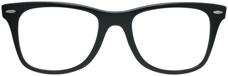 RAY-BAN-PRESCRIPTION-GLASSES-MODEL-RB7034-5204-FRONT