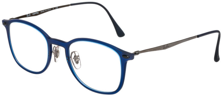 RAY-BAN-PRESCRIPTION-GLASSES-MODEL-RB7051-5451-45