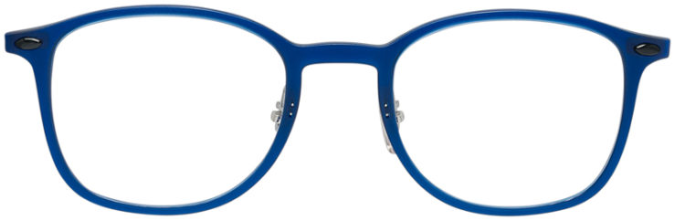 RAY-BAN-PRESCRIPTION-GLASSES-MODEL-RB7051-5451-FRONT