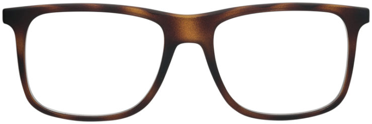 RAY-BAN-PRESCRIPTION-GLASSES-MODEL-RB7054-5365-FRONT