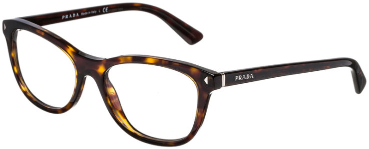 PRADA-PRESCRIPTION-GLASSES-MODEL-VPR 05R-1AB-101-45