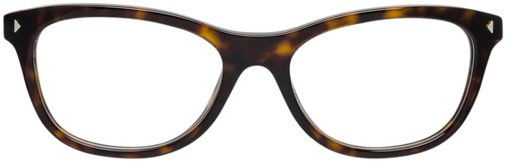 PRADA-PRESCRIPTION-GLASSES-MODEL-VPR 05R-1AB-101-FRONT