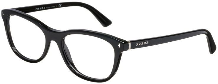 PRADA-PRESCRIPTION-GLASSES-MODEL-VPR 05R-2AU-101-45