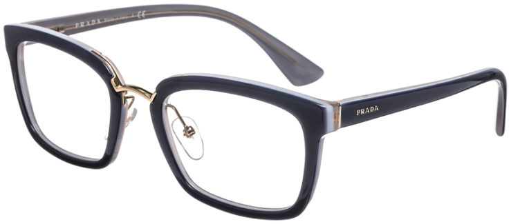 PRADA-PRESCRIPTION-GLASSES-MODEL-VPR 09S-UEE-101-45