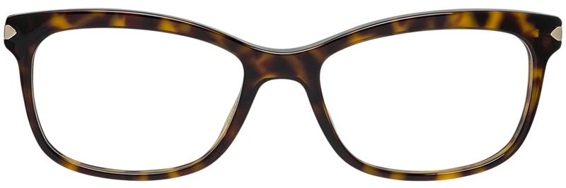 1d265015a0c4 PRADA-PRESCRIPTION-GLASSES-MODEL-VPR 10R-2AU-101-FRONT