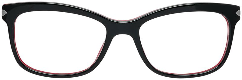 a13d7fecfc PRADA-PRESCRIPTION-GLASSES-MODEL-VPR 10R-7I6-101-FRONT