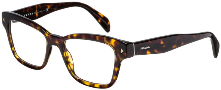 PRADA-PRESCRIPTION-GLASSES-MODEL-VPR 10S-1AB-101-45