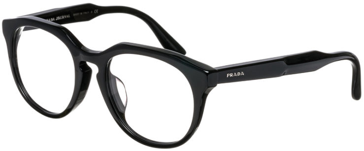 PRADA-PRESCRIPTION-GLASSES-MODEL-VPR 13S-F-1AB-101-45